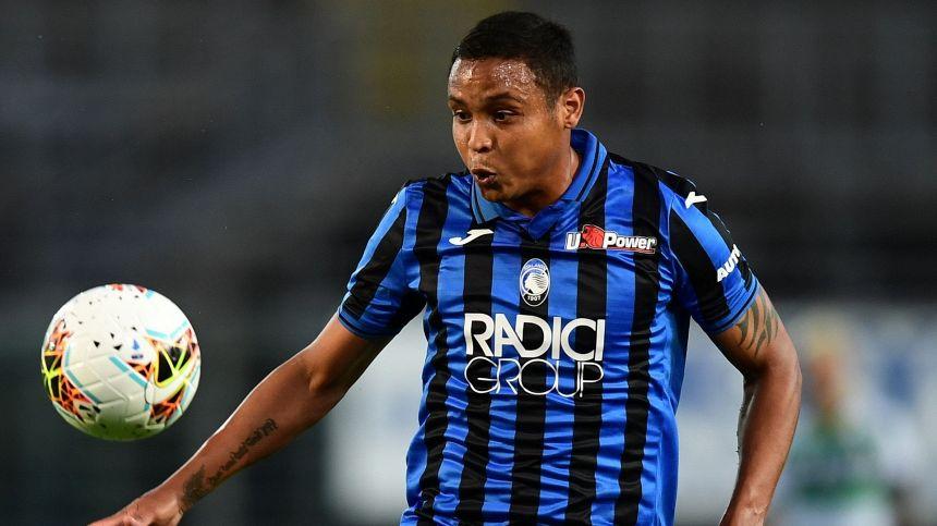 Un'Atalanta da record per un'Inter da record