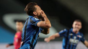 Atalanta, 23 anni prendendo gol con la Juve