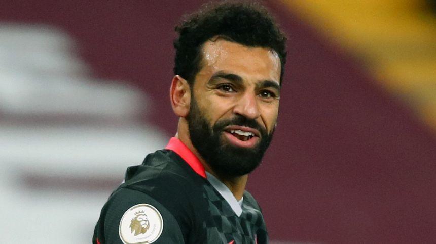 Liverpool: i numeri di Salah più forti delle voci