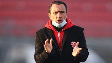 Brocchi cerca la rivincita a Brescia