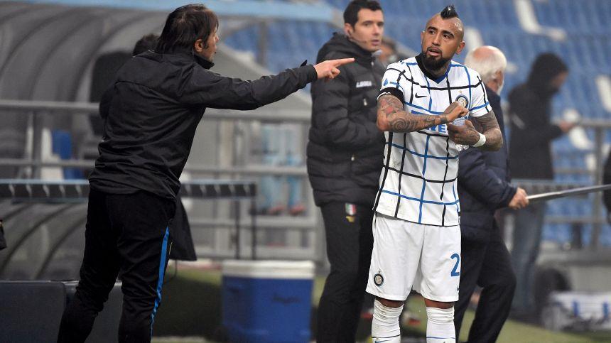 L'Inter a Udine insegue punti e certezze