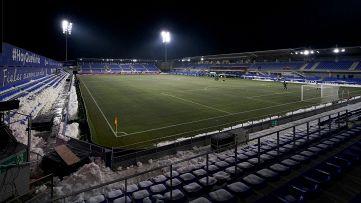 Levante-Huesca, sfida da gol