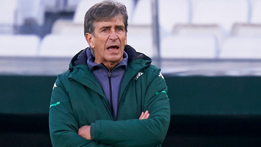Pellegrini, attento all'Osasuna!