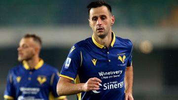 Un Verona formato trasferta preoccupa la Roma