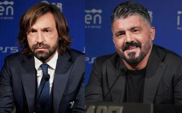 Juventus e Napoli si giocano la Supercoppa Italiana