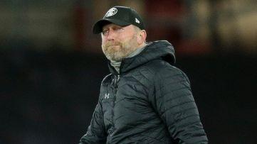 I Saints vogliono benedire i Gunners