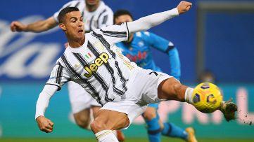 Ronaldo a Genova contro la mini-astinenza