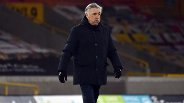 Ancelotti, serve una scossa in casa
