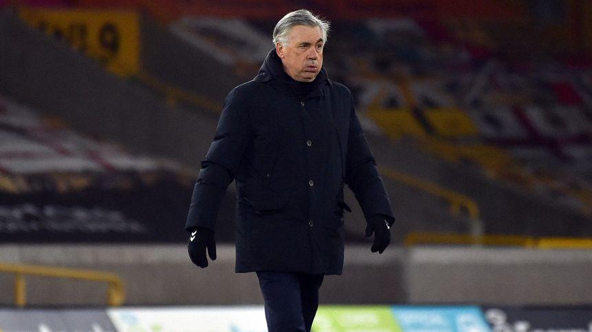 Ancelotti, serve una scossa in casa