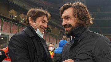 Inter-Juve, derby d'Italia anche in Coppa