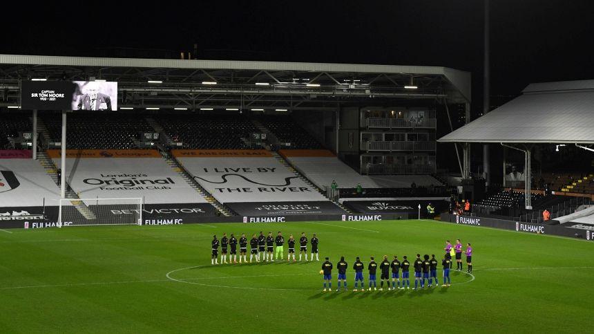 Fulham a caccia di un successo che manca da 70 anni