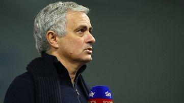 José Mourinho sfida il passato