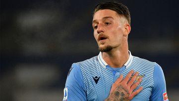 Inter-Lazio, sfida con vista Tricolore