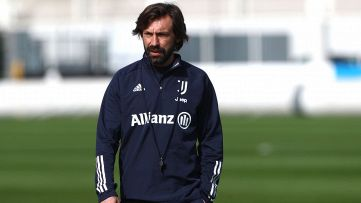 Juventus, la rimonta è necessaria