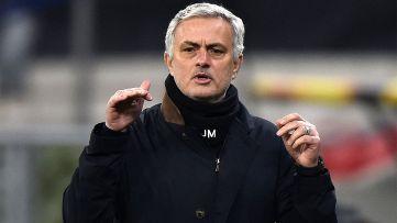 José Mourinho ha un record da evitare