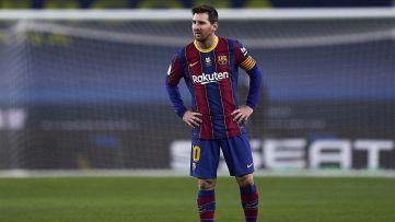 Barcellona, più di un miracolo per andare avanti