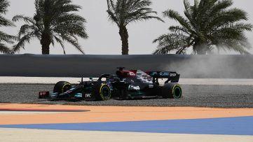 F1: favoriti e sorprese del 2021