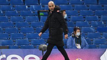 Manchester City in carrozza contro il Borussia Monchengladbach