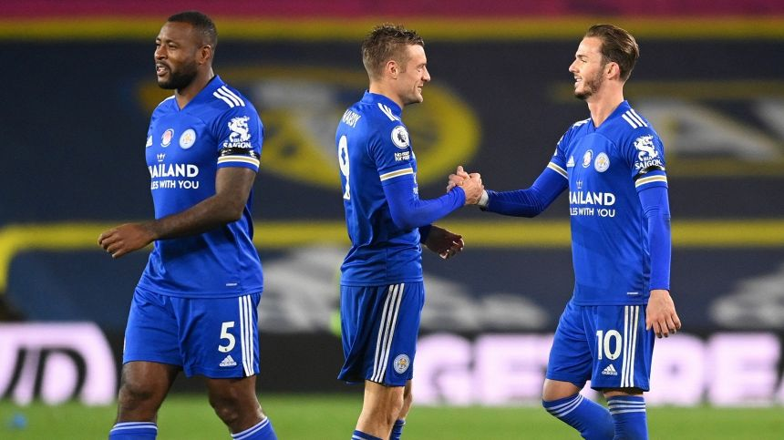 Crystal Palace spinto dalla tradizione a Leicester