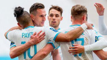 Marsiglia, fare gol non è più un problema