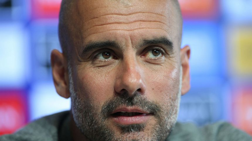 City-Dortmund, Guardiola ci prova