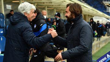 Atalanta-Juventus, tutto in una sera