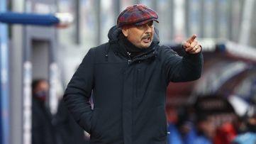 Udinese e Bologna abbonate al pareggio