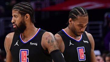 Clippers con le spalle al muro