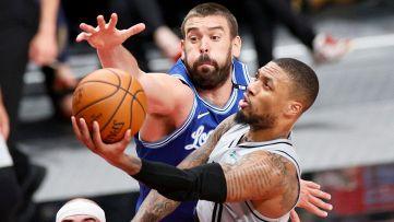 Una nottata da dentro o fuori in NBA