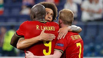 Con Martinez questo Belgio segna sempre