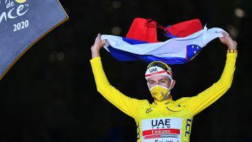 Tour 2021: affare tra sloveni