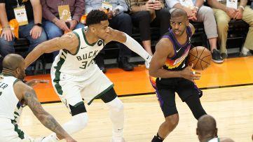 NBA, equilibrio da spezzare