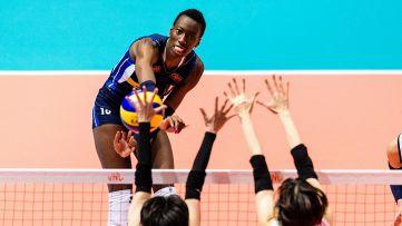 Olimpiadi Tokyo, le ragazze della pallavolo non tremano
