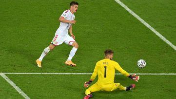 Inghilterra, Danimarca e la tradizione degli 1-0 (o 0-1)