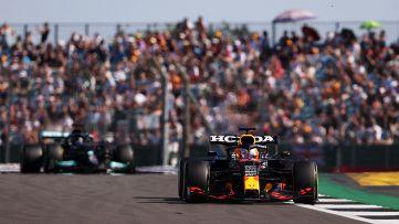 A Silverstone è gara 'vera'
