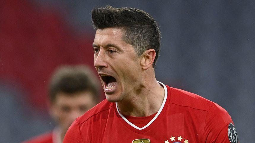 Il Bayern Monaco inizia in trasferta