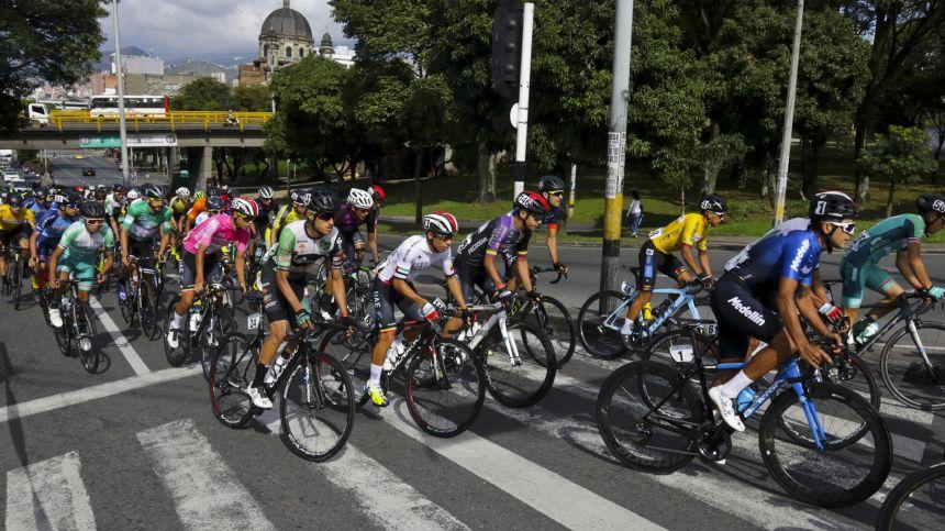 La Vuelta va da Jaen a Cordoba