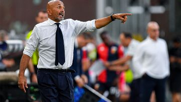 Il Leicester tasta il polso al Napoli