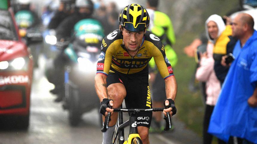 La Vuelta sale ancora con il nuovo padrone