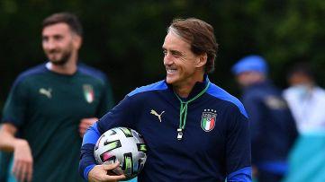 Italia, riparte la corsa verso il Qatar