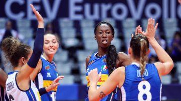 Volley, Italia in finale per la rivincita e l'oro