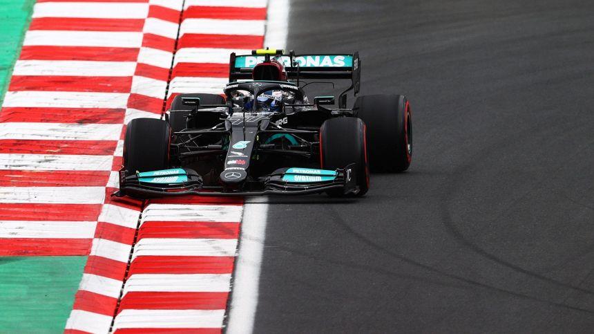 F1, a Istanbul due rivali per Verstappen