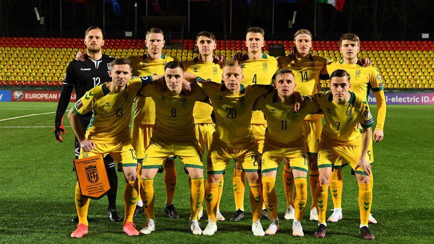 L'Italia aspetta un regalo dalla Lituania
