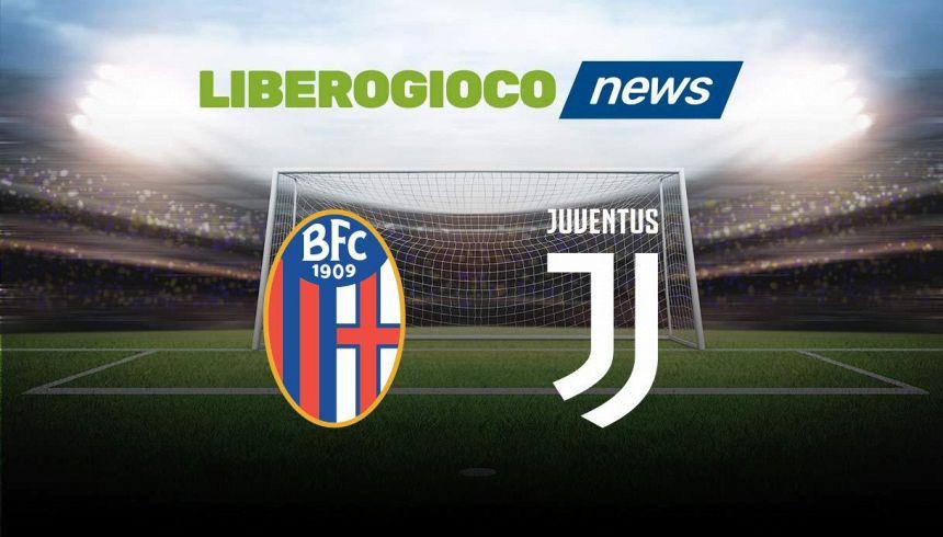 Lab facts su Bologna Juventus
