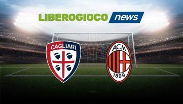 Lab facts su Cagliari Milan