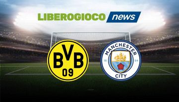 Lab facts su Borussia Dortmund Manchester City