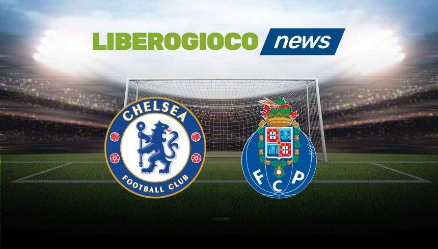 Lab facts su Chelsea Porto