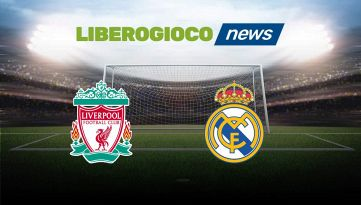 Lab facts su Liverpool Real Madrid