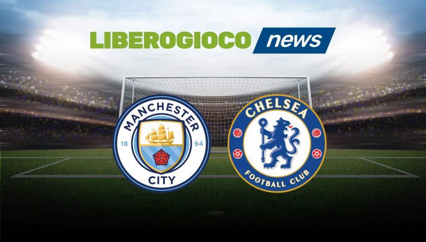 Lab facts su Manchester City Chelsea