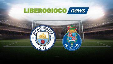 Lab facts su Manchester City Porto